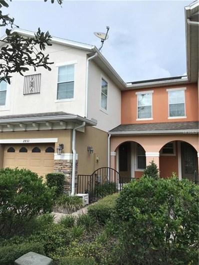 2853 Shady Willow Lane, Oviedo, FL 32765 - MLS#: O5728168
