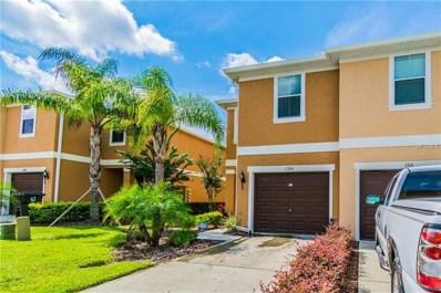 1306 Chelsea Drive, Davenport, FL 33897 - MLS#: O5728182