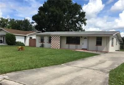 1307 Arrowsmith Avenue, Orlando, FL 32809 - MLS#: O5728196