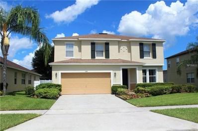 598 First Cape Coral Drive, Winter Garden, FL 34787 - MLS#: O5728201