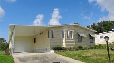 3824 Parway Road UNIT 1345, Zellwood, FL 32798 - MLS#: O5728223