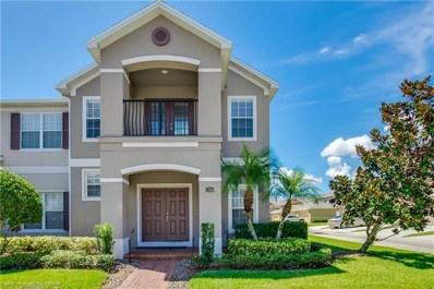 1248 Honey Blossom Drive, Orlando, FL 32824 - MLS#: O5728234