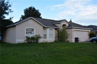 660 Deauville Court, Kissimmee, FL 34758 - MLS#: O5728235