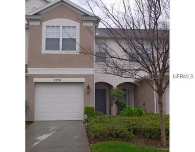 2051 Stockton Drive UNIT o, Sanford, FL 32771 - MLS#: O5728239