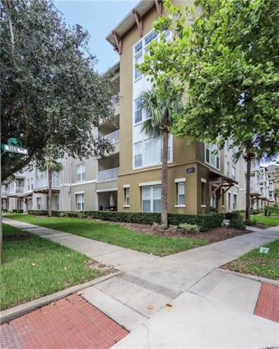 1411 Celebration Avenue UNIT 402, Celebration, FL 34747 - MLS#: O5728246