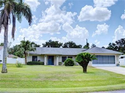 1510 Royal Palm Drive, Edgewater, FL 32132 - MLS#: O5728258