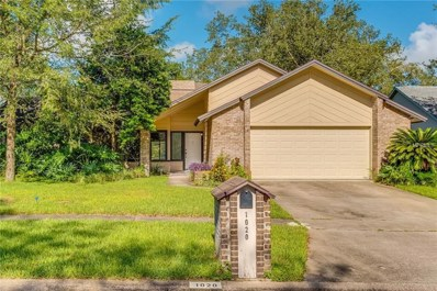 1020 Creeks Bend Drive, Casselberry, FL 32707 - MLS#: O5728262
