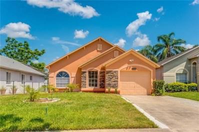 9925 Flynt Circle, Orlando, FL 32825 - MLS#: O5728264