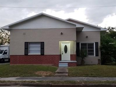 109 N College Street, Leesburg, FL 34748 - MLS#: O5728271