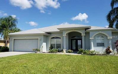 8412 Cosgrove Road, North Port, FL 34291 - MLS#: O5728275