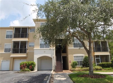 5125 Palm Springs Boulevard UNIT 1204, Tampa, FL 33647 - MLS#: O5728292