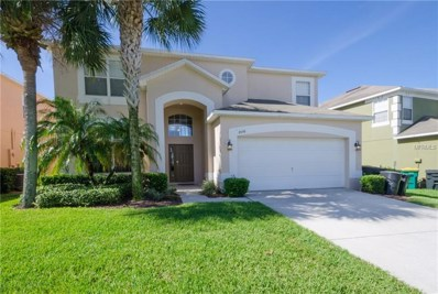8558 Sunrise Key Drive, Kissimmee, FL 34747 - MLS#: O5728294