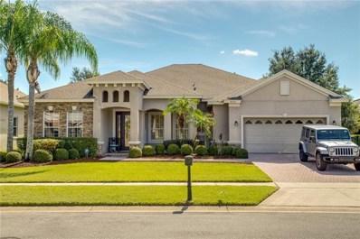 9725 Pineola Drive, Orlando, FL 32836 - MLS#: O5728300