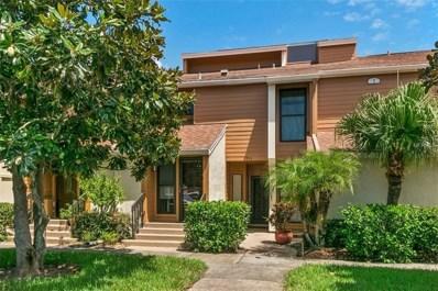 2911 Clubview Drive UNIT 1, Orlando, FL 32822 - MLS#: O5728301