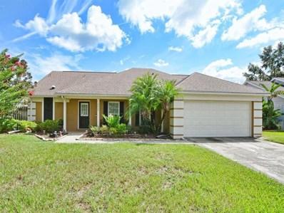 8645 Crossbay Drive, Orlando, FL 32829 - MLS#: O5728302