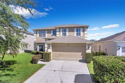 14883 Hartford Run Drive, Orlando, FL 32828 - MLS#: O5728307