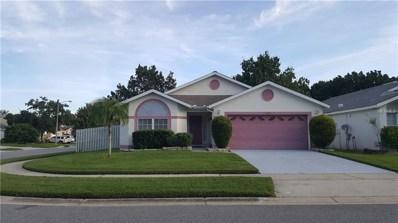 2894 Falling Tree Circle, Orlando, FL 32837 - MLS#: O5728329