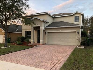 1229 Bexley Court, Deland, FL 32720 - MLS#: O5728332