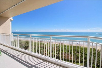 3880 N Highway A1A UNIT 1104, Hutchinson Island, FL 34949 - MLS#: O5728335