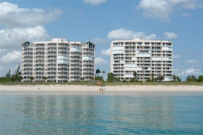 3880 N Highway A1A UNIT 604, Hutchinson Island, FL 34949 - MLS#: O5728336