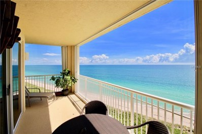 3920 N Highway A1A UNIT 1201, Hutchinson Island, FL 34949 - MLS#: O5728337