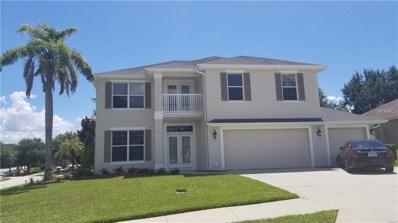 541 Quail Valley Court, Debary, FL 32713 - MLS#: O5728342