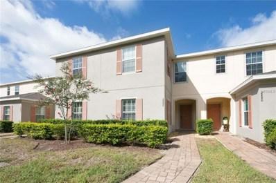 2882 Tanzanite Terrace, Kissimmee, FL 34758 - #: O5728345