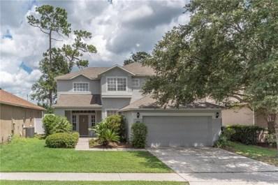 4641 Riverton Drive, Orlando, FL 32817 - MLS#: O5728358