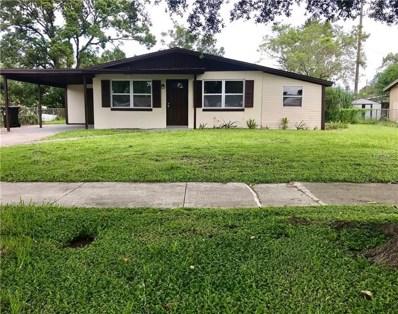 4507 Brooke Street, Orlando, FL 32811 - MLS#: O5728363