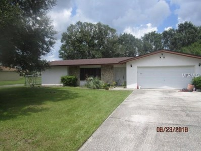 525 Bar Drive, Poinciana, FL 34759 - MLS#: O5728372