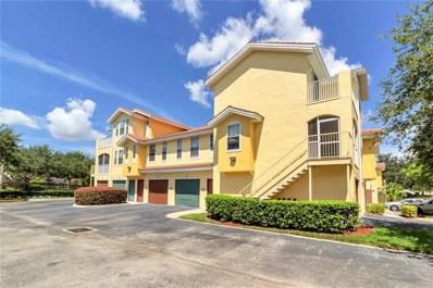 12030 Villanova Drive UNIT 111, Orlando, FL 32837 - MLS#: O5728376