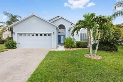 2505 Aster Cove Lane, Kissimmee, FL 34758 - MLS#: O5728382