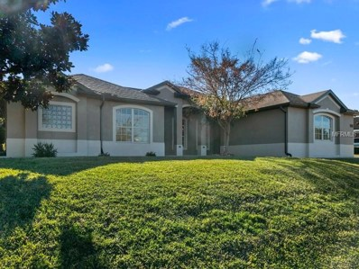 16840 Florence View Drive, Montverde, FL 34756 - MLS#: O5728394