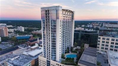 155 S Court Avenue UNIT 1015, Orlando, FL 32801 - MLS#: O5728401