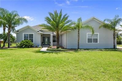 3369 Lukas Cove, Orlando, FL 32820 - MLS#: O5728403