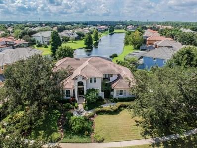 10926 Emerald Chase Drive, Orlando, FL 32836 - #: O5728404