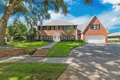 1389 Campbell Street, Orlando, FL 32806 - #: O5728416