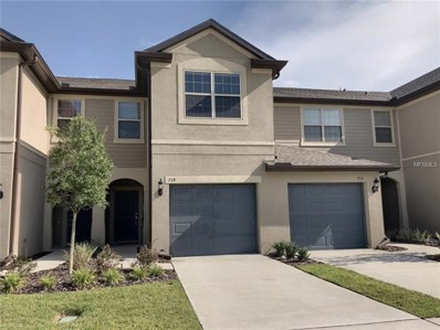 714 Artisan Street UNIT 27, Orlando, FL 32824 - MLS#: O5728419