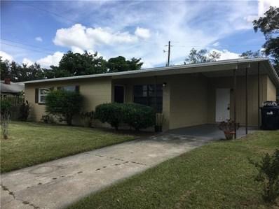 4613 Hollyberry Drive, Orlando, FL 32812 - MLS#: O5728422