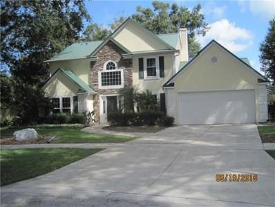 1786 N Woodbury Court, Apopka, FL 32712 - MLS#: O5728437