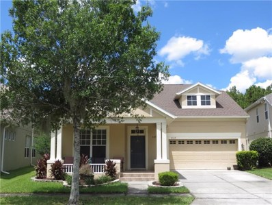 14157 Southern Red Maple Drive, Orlando, FL 32828 - MLS#: O5728441