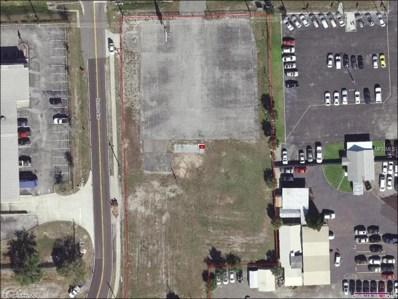 8640 E Colonial Dr Drive, Orlando, FL 32817 - MLS#: O5728450
