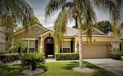 789 Pickfair Terrace, Lake Mary, FL 32746 - MLS#: O5728489