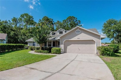 10206 Forget Me Not Court, Orlando, FL 32825 - MLS#: O5728491