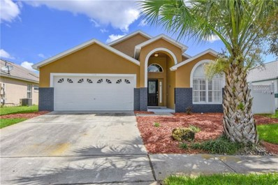 2619 Summer Creek Drive, Kissimmee, FL 34747 - MLS#: O5728498