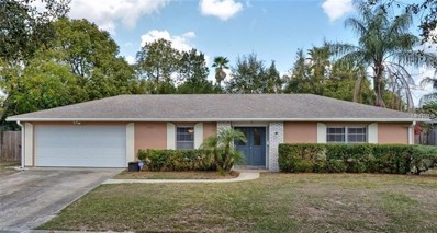 4835 Brenda Drive, Orlando, FL 32812 - MLS#: O5728516