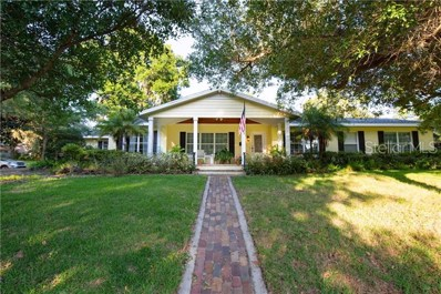 1780 Geronimo Trail, Maitland, FL 32751 - MLS#: O5728517