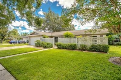 332 Beckett Court, Winter Park, FL 32792 - MLS#: O5728520