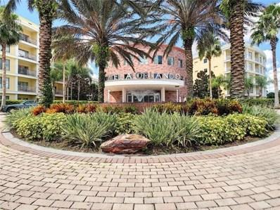 225 Celebration Place UNIT 527, Celebration, FL 34747 - MLS#: O5728533