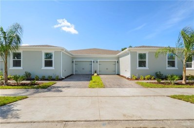 1852 Shumard Avenue, Saint Cloud, FL 34771 - MLS#: O5728537